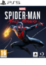 PS5 Marvel's Spider-Man Miles Morales
