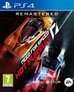 PS4 Need For Speed Hot Pursuit remastered