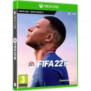 XBOX ONE FIFA 22 na disku