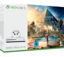 Xbox One S 500gb + Assassin's Creed Origins