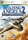 Blazing Angels XBOX360