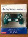 Dualshock 4 V2 Alpine Green SonyPlastation PS4