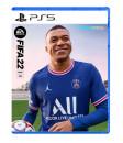 PS5 FIFA 22 disk
