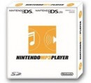 Nintendo DS lite Mp3 player