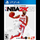 PS4 NBA 2K21 SonyPlaystation 4