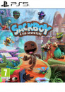 PS5 Sackboy A Big Adventure!