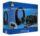 Stereo Gaming headset starter kit PS4 Playstation 4