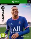 XBOX S/X FIFA 22 na disku
