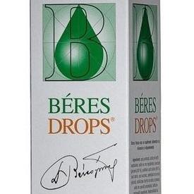 Picatura Beres - 100 ml picaturi orale cu minerale si oligoelemente