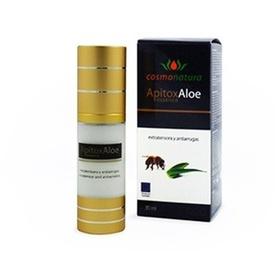 Ser extratensor, cosmonatura, apitox-aloe essence, antirid, cu venin de albine si aloe, 35 ml - in limita stocului disponibil