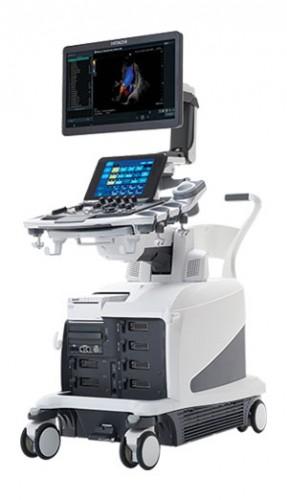 Hitachi LIsendo-880, Kardiologija ultrazvucni sistem