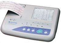 Nihon Kohden Cardiofax C 3. Kanalni EKG aparat