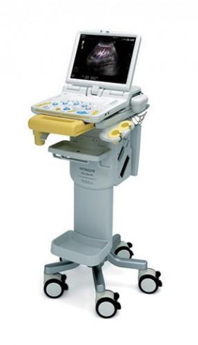 Hitachi Noblus ultrazvucni sistem