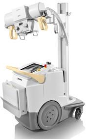 wDR-Philips USA PHILIPS  X-Ray Mobilni Digitalni Radiograf Rendgen Dijagnostika