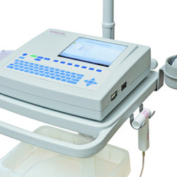 SHILLER Cardiovita AT-102 Plus Stress EKG Spirometry For Hospitals