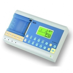 BTL 08 SD 3. kanalni EKG aparat