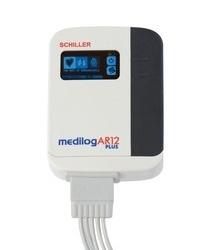 Shiller Medlog EKG Recorder AR- 12 plus