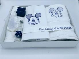 Trusou Mickey, culoare albastru