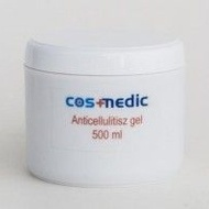 WRG01 - Gel anticelulitic - Cosmedic 500ml
