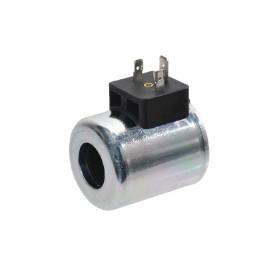Bobina 12VDC cu gaura de 22,5 x 52mm
