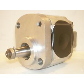 Motor Hidraulic JCB 20/908900
