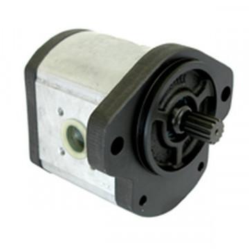 Pompa hidraulica cu roti dintate Bosch 0510225314