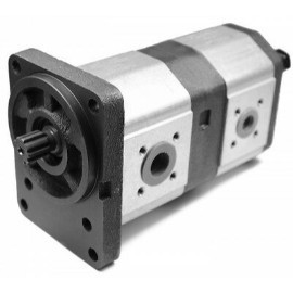 Pompa hidraulica cu roti dintate Bosch 0510665375 0510 665 375