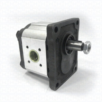 Pompa hidraulica cu roti dintate Galtech 2SPA11D-B80C-11-T
