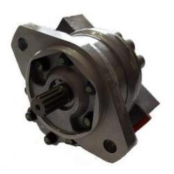 Pompa hidraulica cu roti dintate Massey Ferguson 3515571M91