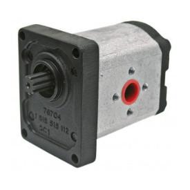 Pompa hidraulica cu roti dintate Bosch 0510725360