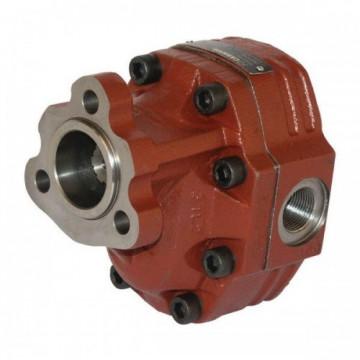 Pompa hidraulica cu roti dintate Casappa FP40.109D0-19T1-LGG/GF