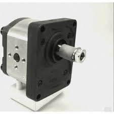 Pompa hidraulica cu roti dintate Marzocchi ALP2-S-6-T0-E
