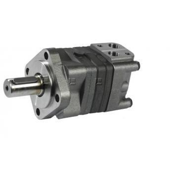 Danfoss Motor hidraulic OMS Ø-arbore (mm):32