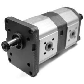 Pompa hidraulica cu roti dintate Bosch 0510665078