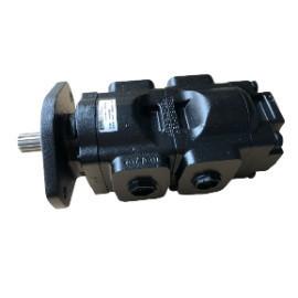 Pompa hidraulica cu roti dintate JCB 20/925744