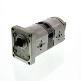 Pompa Hidraulica cu roti dintate SAME 24539670010