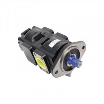 Pompa hidraulica jcb 332/F9029