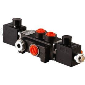 Distribuitor electric 24 Vdc 50 litri