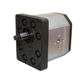 Hidromotor / Motor Hidraulic Bidirectional Gr.3 22-26-33-39-42-50-63 cm3