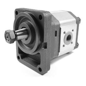 Pompa hidraulica cu roti dintate Bosch 0510645300, 0 510 645 300