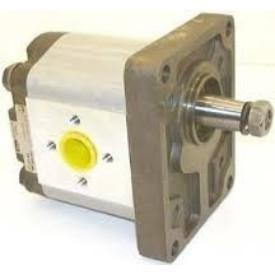 Pompa hidraulica cu roti dintate Bosch 0510725033