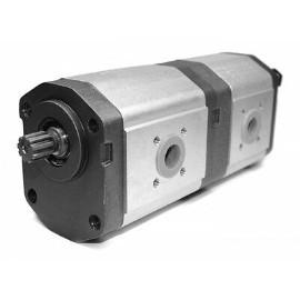 Pompa hidraulica cu roti dintate Bosch 0510765336, 0 510 765 336