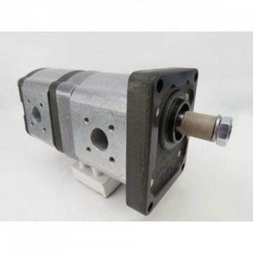 Pompa hidraulica cu roti dintate Brevini OT200 P14+14 S/P28P2
