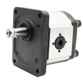 Hidromotor SNU2/25 D CO01