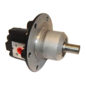 Motor hidraulic Parker 3349218087