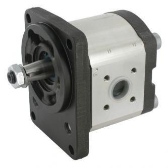 Pompa hidraulica cu roti dintate Bosch 0510625360