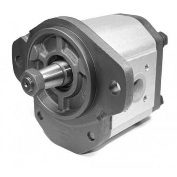 Pompa hidraulica cu roti dintate Bosch 0510725456