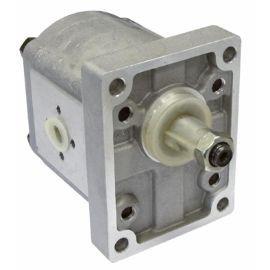 Pompa hidraulica cu roti dintate Massey Ferguson, Landini SNP2/17S C001