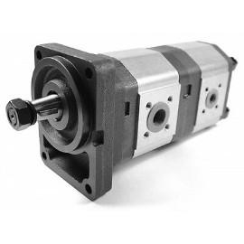 Pompa hidraulica cu roti dintate Bosch 0510455002