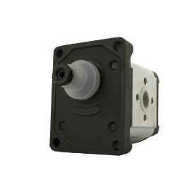 Pompa hidraulica cu roti dintate Bosch 0510625352